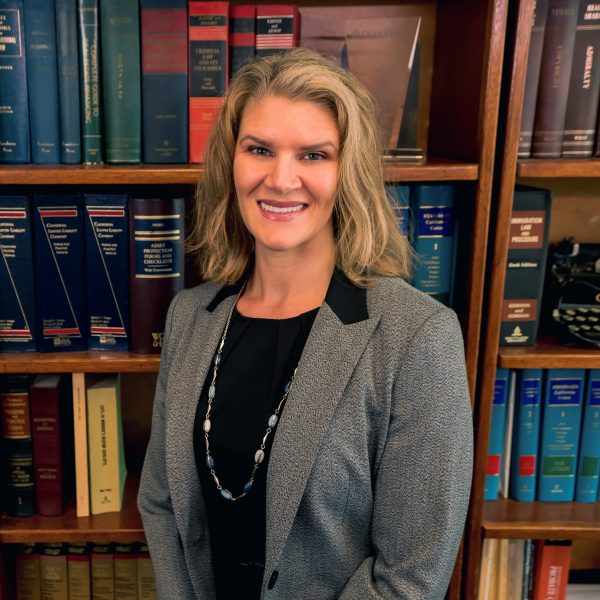 Attorney Stephanie Lord